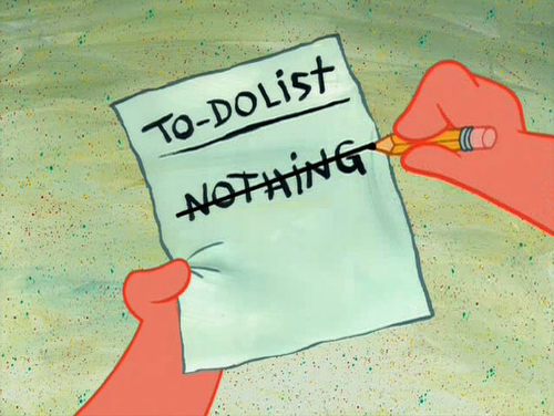unemployed-stuff-to-do-list-nothing