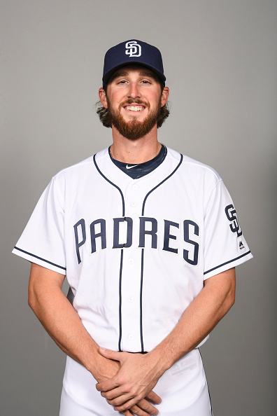2018 San Diego Padres Photo Day
