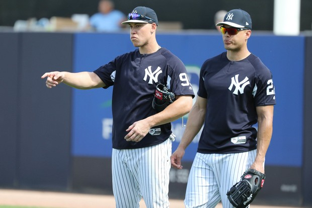 mlb-new-york-yankees-workouts-252a231daa326f38