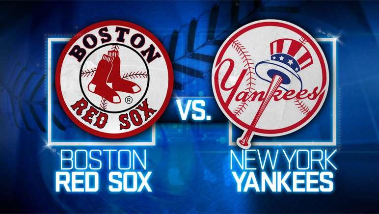 BostonRedSox-NewYorkYankees