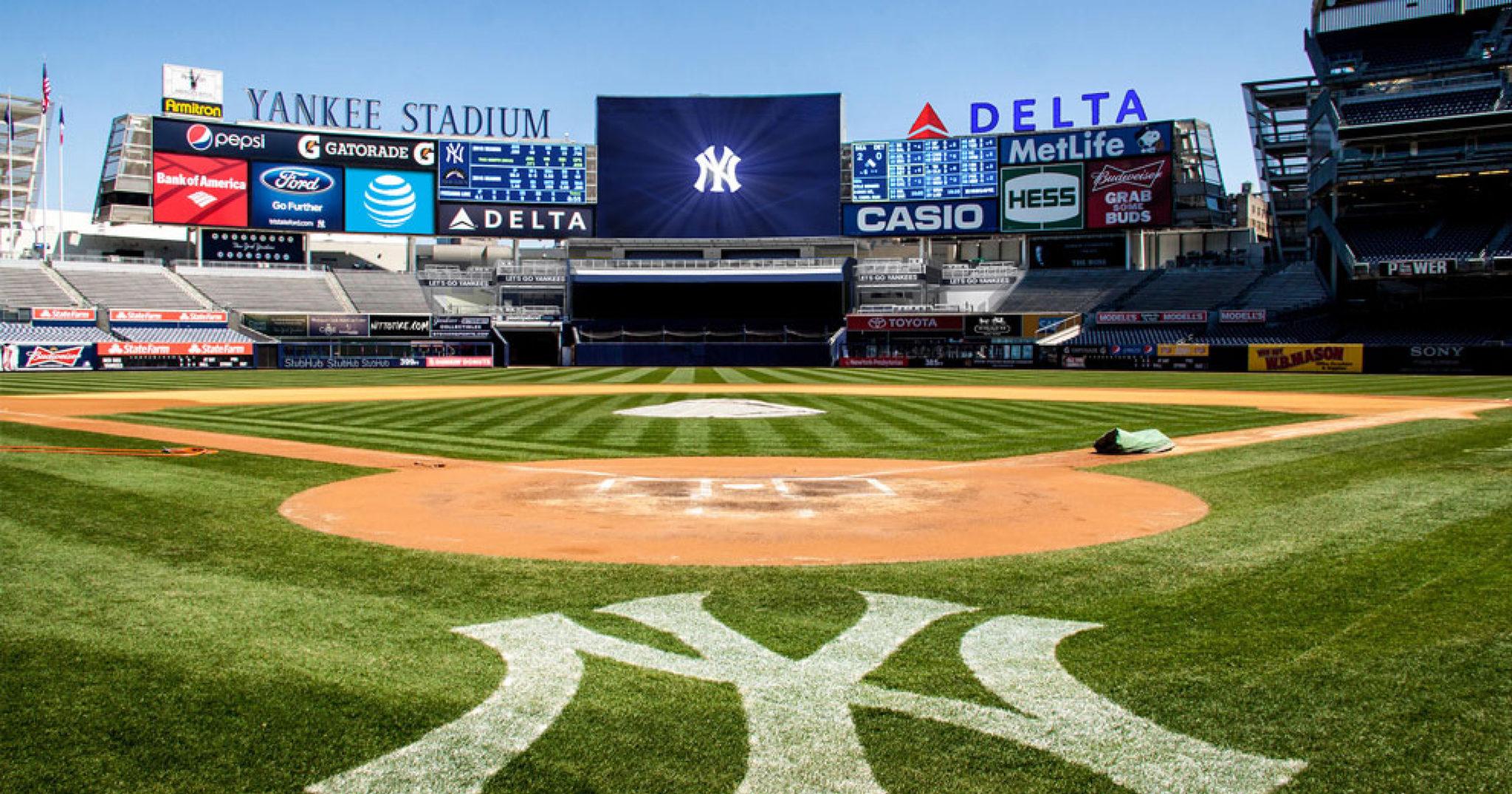 Yankee-Stadium-on-field